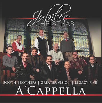 Jubilee Christmas A'Cappella