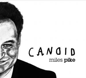miles pike - candid